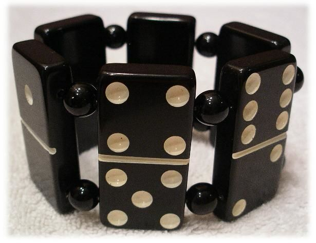 Domino-Inspired Designs