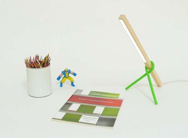 Simple Stick Lighting