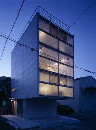 Modular Modern Architecture