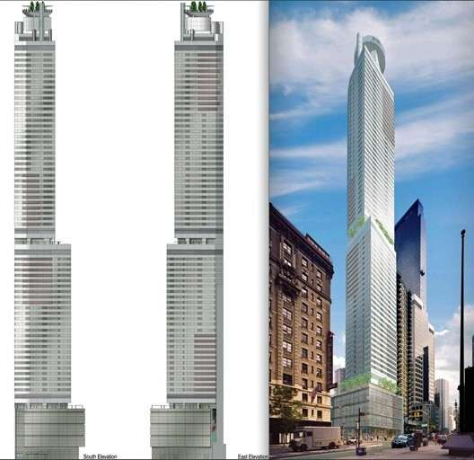 Twin Tower Hotels