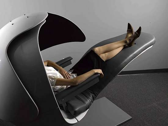 18 Inventions to Help You Sleep