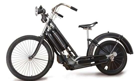 Retro Bike Auctions