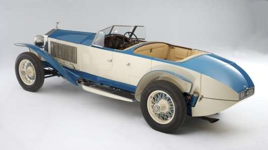 85-Year-Old Concept Cars