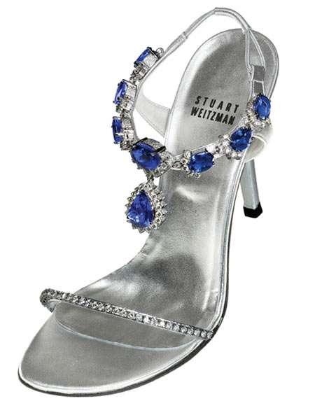 $2 Million Dollar Sandals