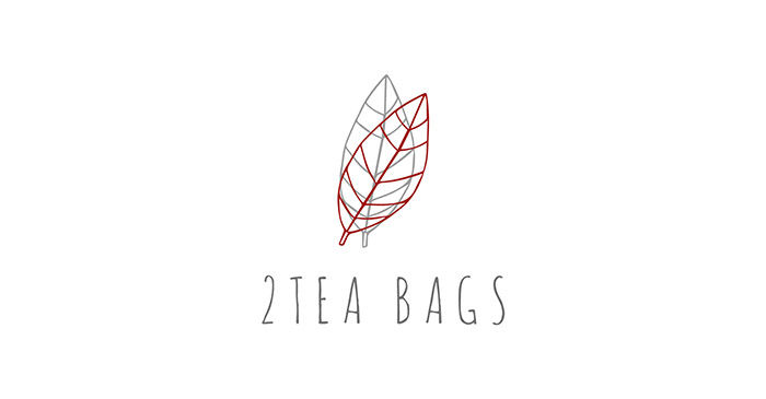 Minimalist Tea Packaging