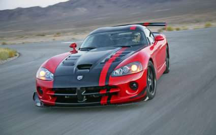 2008 Viper ACR