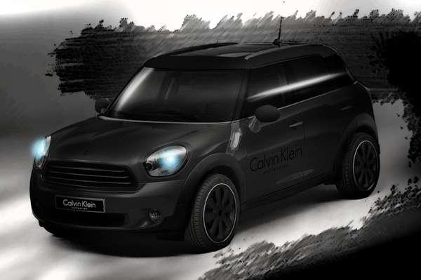 Designer Charity Cars