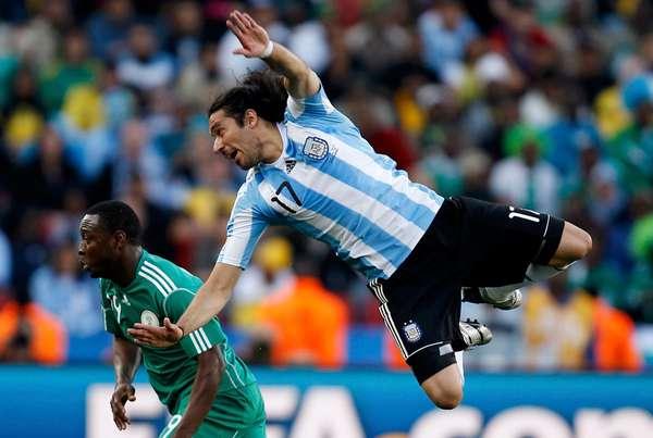 Vibrant FIFA Photos