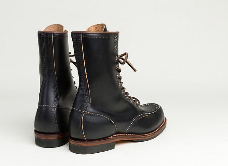 Nostalgic Hunter Boots