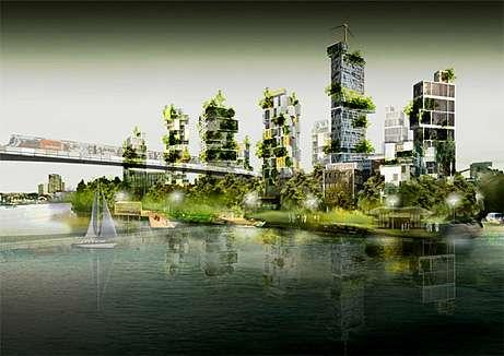 Paris in 2030?
