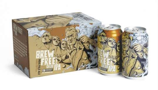 21st amendment beer cases