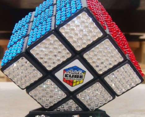 24 Rubik S Cube Innovations