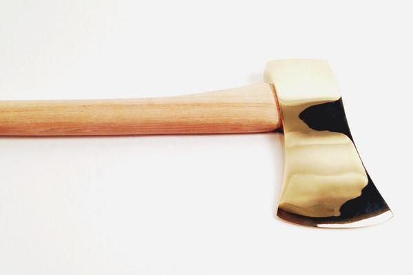 Luxurious Lumberjack Tools