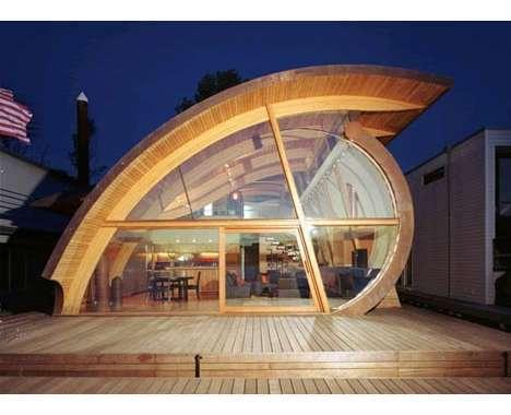Unique Small Cottage Plans