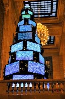 HDTV Christmas Trees