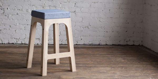 Interchangeably Capped Chairs