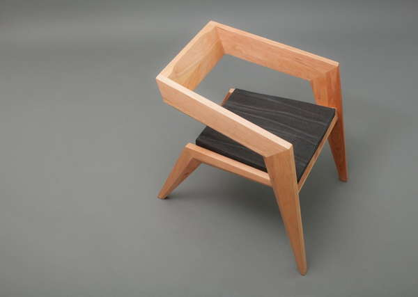 Architecturally Framed Seating