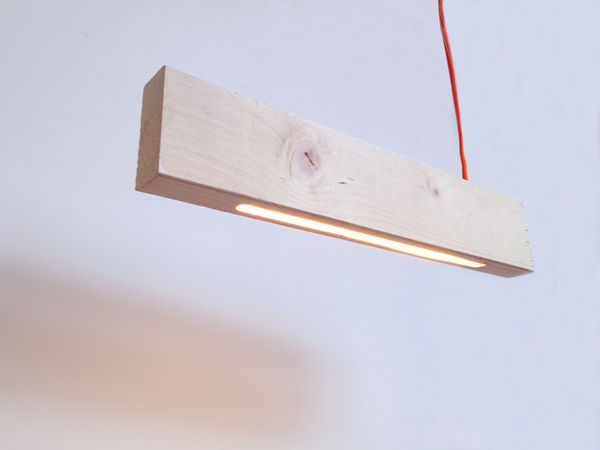 Simple Timber Illuminators