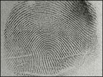 3 Year Old School Children Fingerprinted