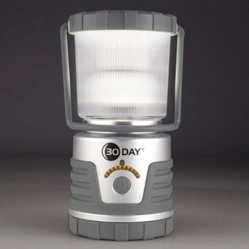 30 Day Emergency Lantern