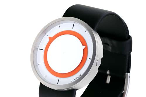 3012 Series Watch