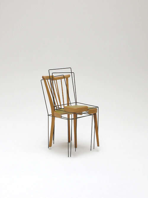 3/4 Place Keeper Chair