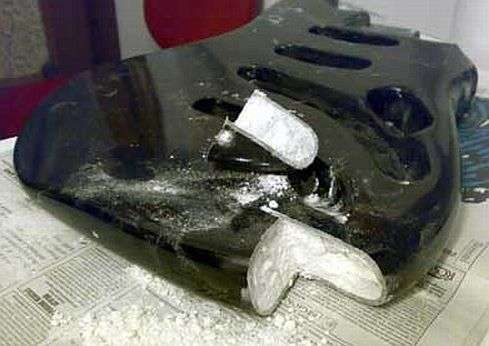 Cocaine Guitar
