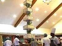 35 ft Christmas Cakes