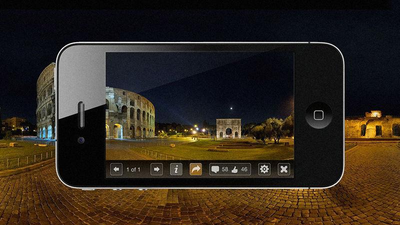 Virtual Tourism Apps