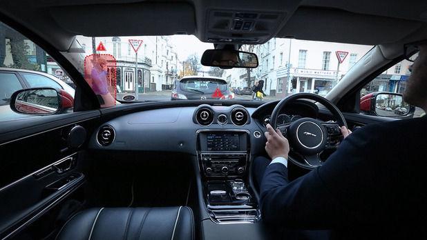 Smart Car Concepts