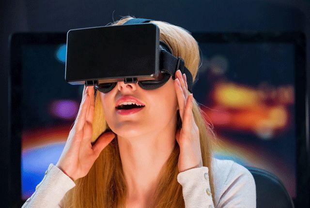 VR Social Media Posts