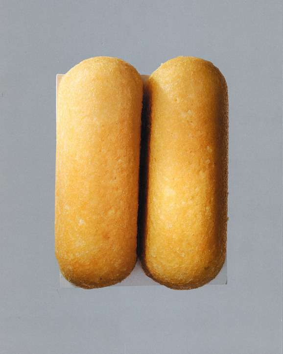 Disturbing Twinkie Photomentaries