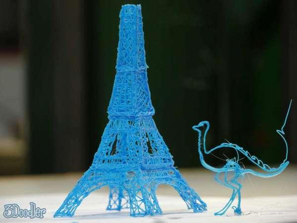 3D-Printing Pens