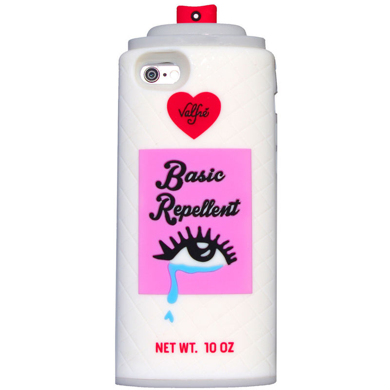 Spray Can Phone Cases