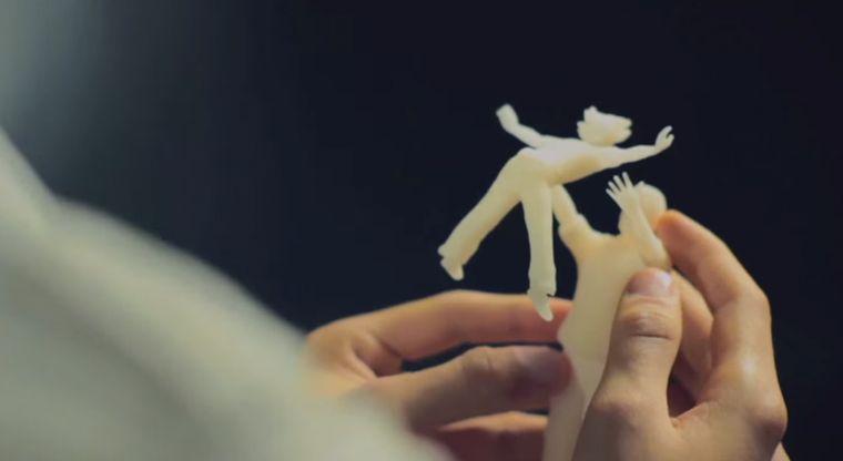3D Memory Replicas