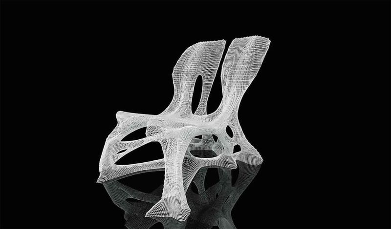 Caterpillar-Inspired 3D Printers