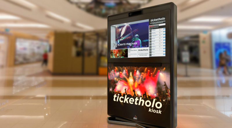 Augmented Holographic TVs