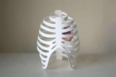 Anatomical Love Sculptures