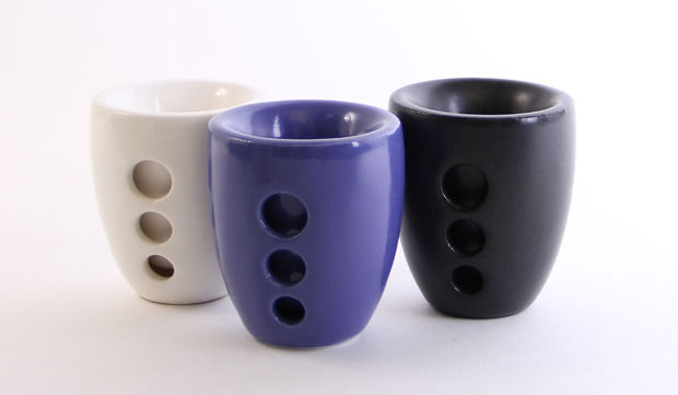 3D-Printed Cups