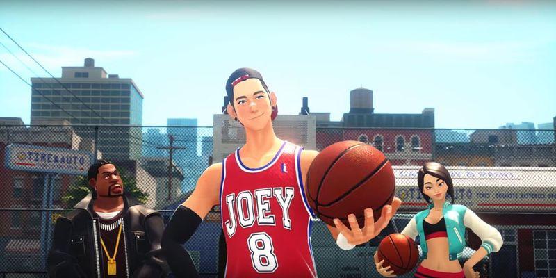 Arcade-Style Basketball Games