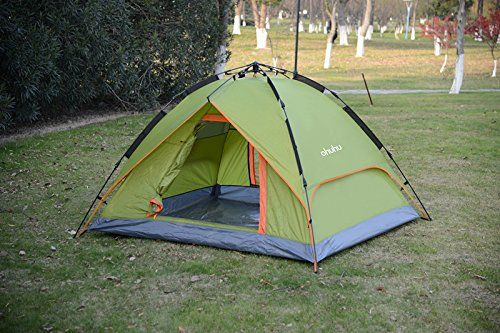 Simple Setup Tents