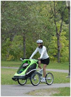 4-In-1 Bicycle