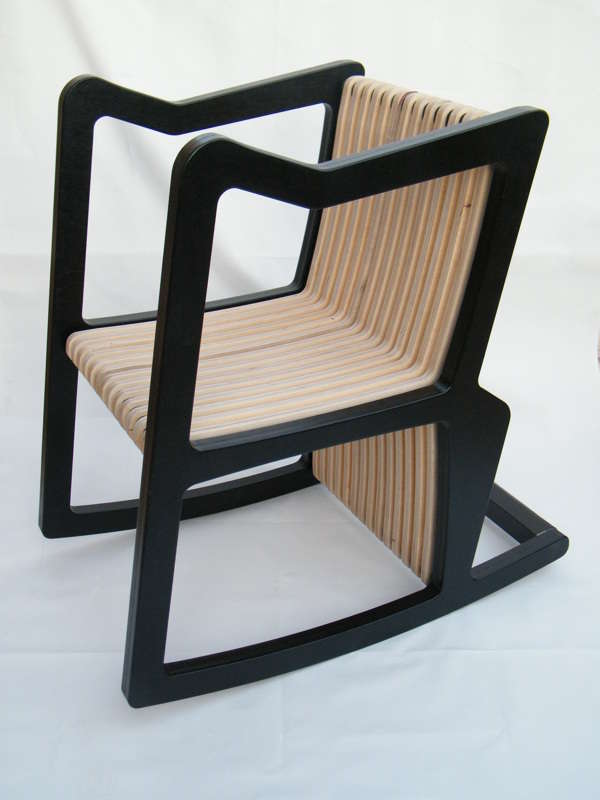 Simple Transforming Seating