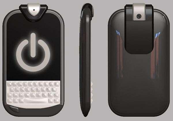 DIY Smartphone Designs