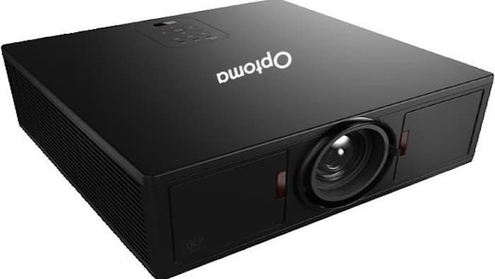 Trailblazing 4K Projectors