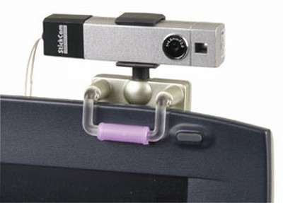 5 in 1 Webcam Memory Stick