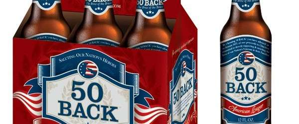 Patriotic Gratitude Beers