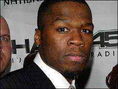 50 Cent And Apple Near Partnership?