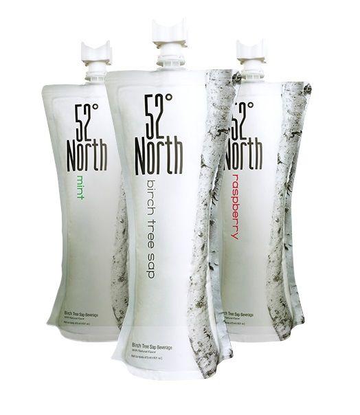 Flavored Birch Water
