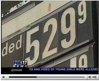 $5.29 Gas Prices